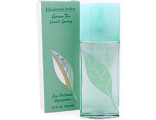 (женский) ELIZABETH ARDEN GREEN TEA