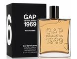 (мужской) GAP Established 1969 men